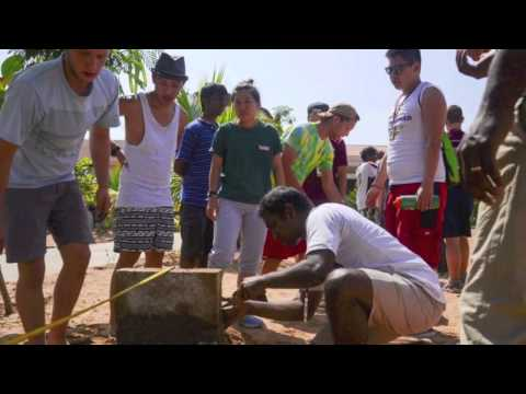 HOPE Youth Corps 2015 Promotional Video