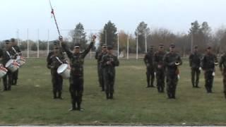 Türk Askeri Bando Takımı