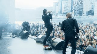 SHINING (NOR): Live at Øya Festival 2013 -- Full Show