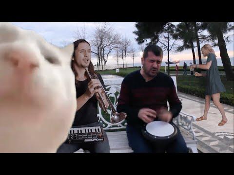 The Kiffness - Ievan Polkka Ft. Bilal Göregen (Club Remix) [Official Video]