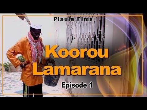 Korou Lamarana - Ep 1