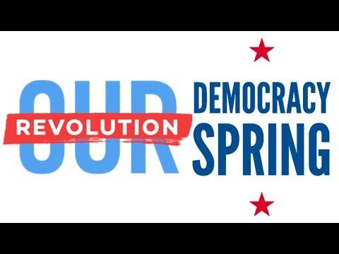 Progressive Groups Push Democrats, GOP On DREAM Act