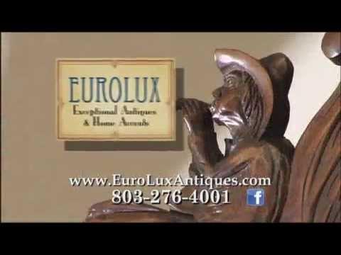 EuroLux Antiques Sponsors ETV's Downton Abbey
