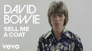 David Bowie - Sell Me A Coat