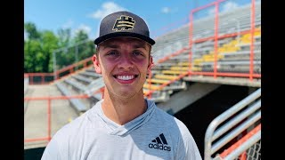 Carson Beck: The throw the Georgia commit made that folks still talk about