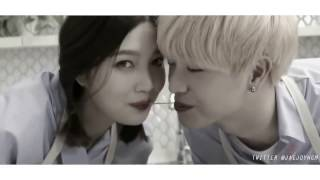 Video [FMV] Sungjae Joy - Hug Me [Sungjae ver] download MP3, 3GP, MP4, WEBM, AVI, FLV Maret 2018