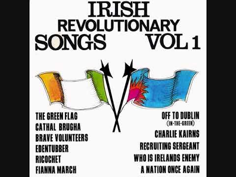 Declan Hunt - Irish Revolutionary Songs   Full Album   Irish Rebel