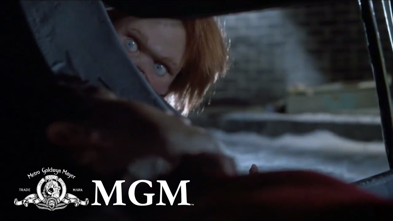 Child's Play | You Can't Hurt Me [CLIP] | MGM
