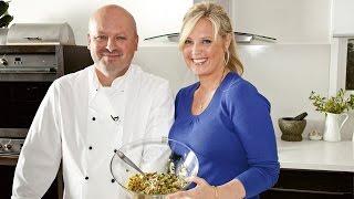 Martin Horsley's Freekeh Salad