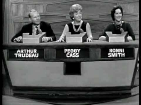 (1962) Gene Rayburn Match Game PILOT