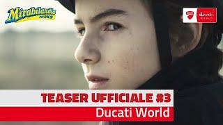 Ducati World novità 2019 Mirabilandia - Teaser Ufficiale #3