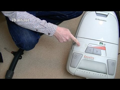 Electrolux Z5010 Excellio Vacuum Cleaner Unboxing, Ranting & Moaning