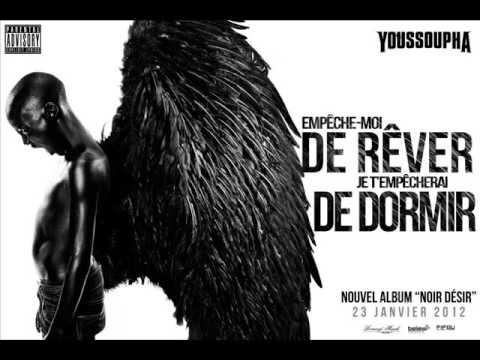 YOUSSOUPHA NOIR ALBUM 2012 TÉLÉCHARGER DESIR