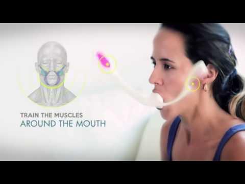 Gadget  0 Facial Fitness Device