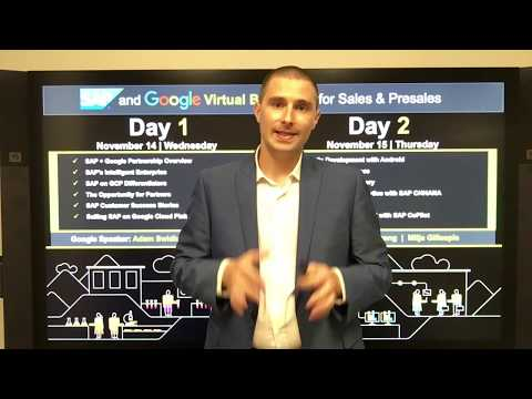 nov-14-15- -sap-&-google-virtual-bootcamp-for-sales-&-presales- -for-sap-partners-only!