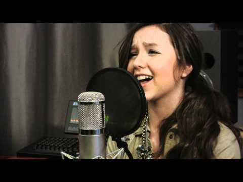 Maddi Jane  Just The Way You Are Bruno Mars