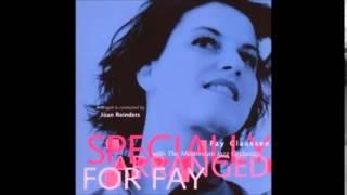 Fay Claassen / Speak Low
