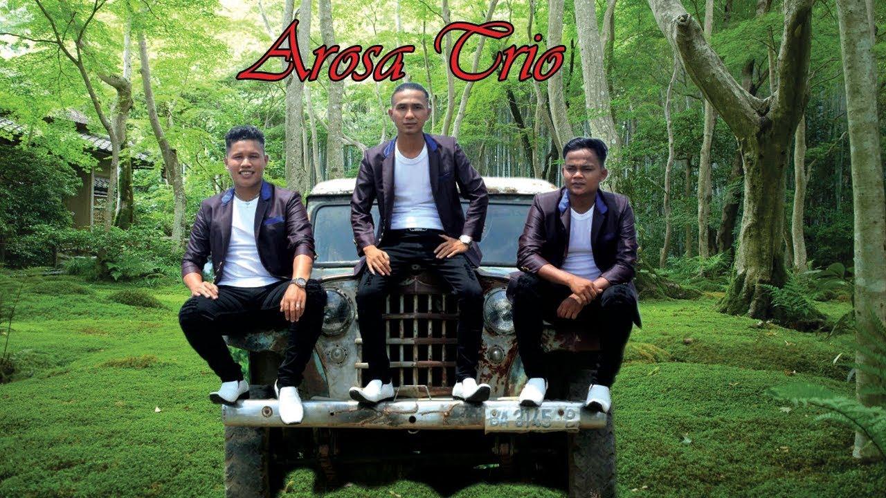 Dang Sarupa Au Tu Mantan Hallet Mi - Arosa Trio