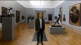 Frank Skinner on Performance Art – Unlock Art