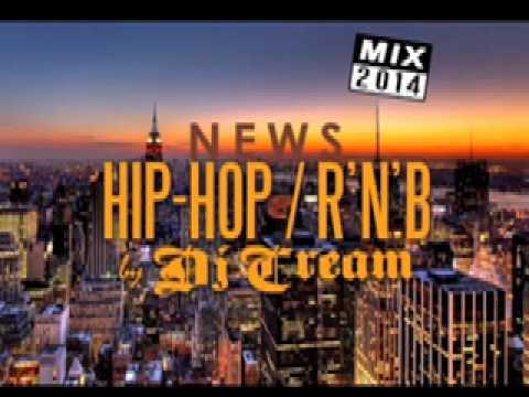 DJ CREAM - 2014 HIP HOP R&B MIX