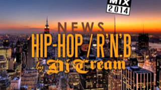 2014 HIP HOP R&B MIX by DJ CREAM Thumbnail