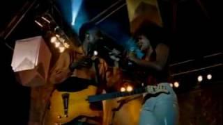 Gilberto Gil & Margareth Menezes - QUE NEM JILÓ (1999)