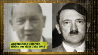Der mysteriöse Tod Hitlers | Dokumentation | Deutsch