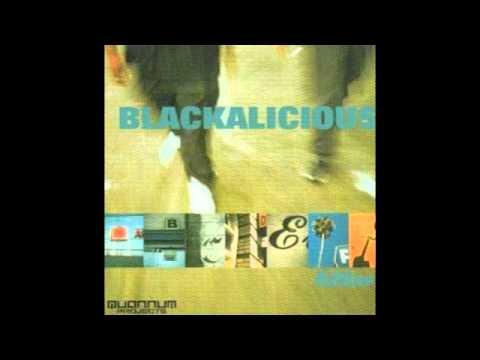 Blackalicious (A to G) - 7. Alphabet Aerobics