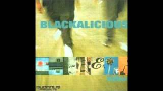 Blackalicious (A to G) - 7. Alphabet Aerobics