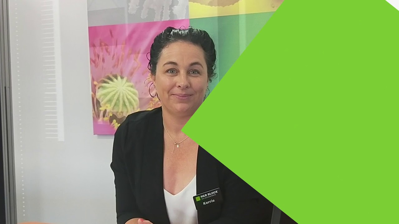 Testimonials Why Did You Enrol In The H R Block Income Tax Course