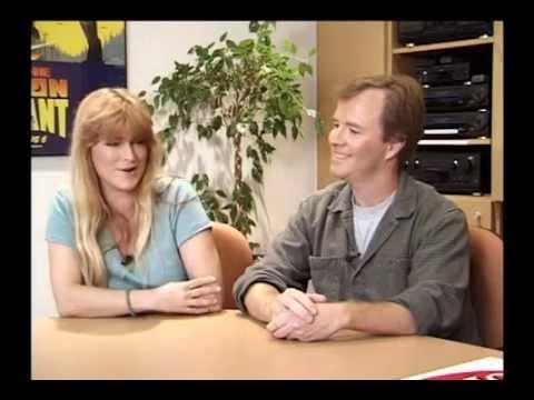 Susan Olsen & Mike Lookinland  Brady Bunch Hour