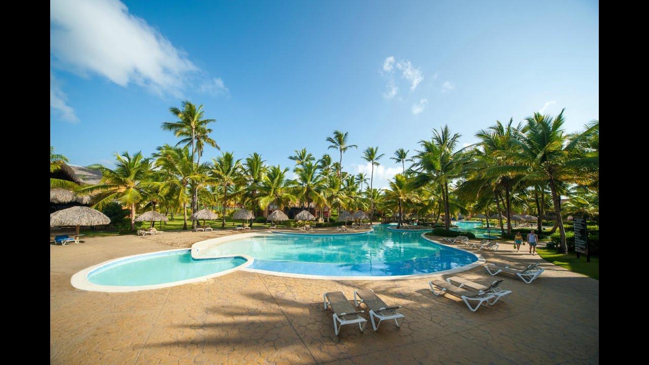 Tropical Princess Beach Resort Spa Punta Cana Dominican Republic