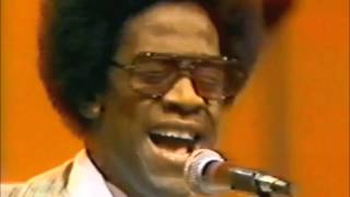 Al Green - You Ought To Be With Me