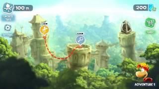 Rayman Adventures - Adventure 1