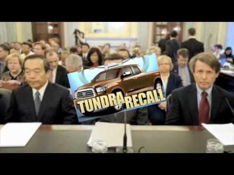 Toyota Lola song parody
