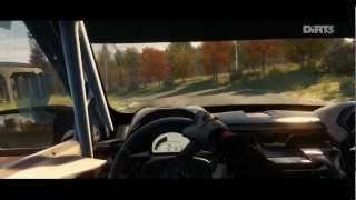 Dirt 3 (1080p)HD Gameplay