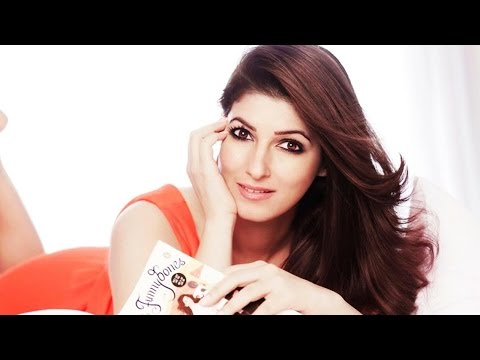 Twinkle Khanna : The Wonder Woman