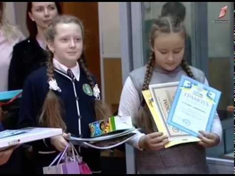 ТРК Вінниччина: Конкурс дитячих малюнків