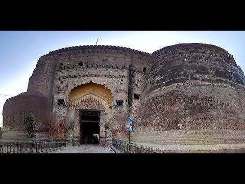 Bathinda fort