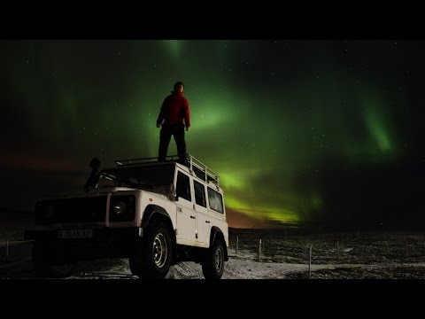 Iceland 2015 –Five Days Round the Ring Road with My Best Friends