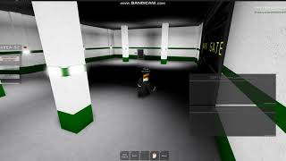 Roblox Revamped | Area 52 ( Property of SamiFRENCH )
