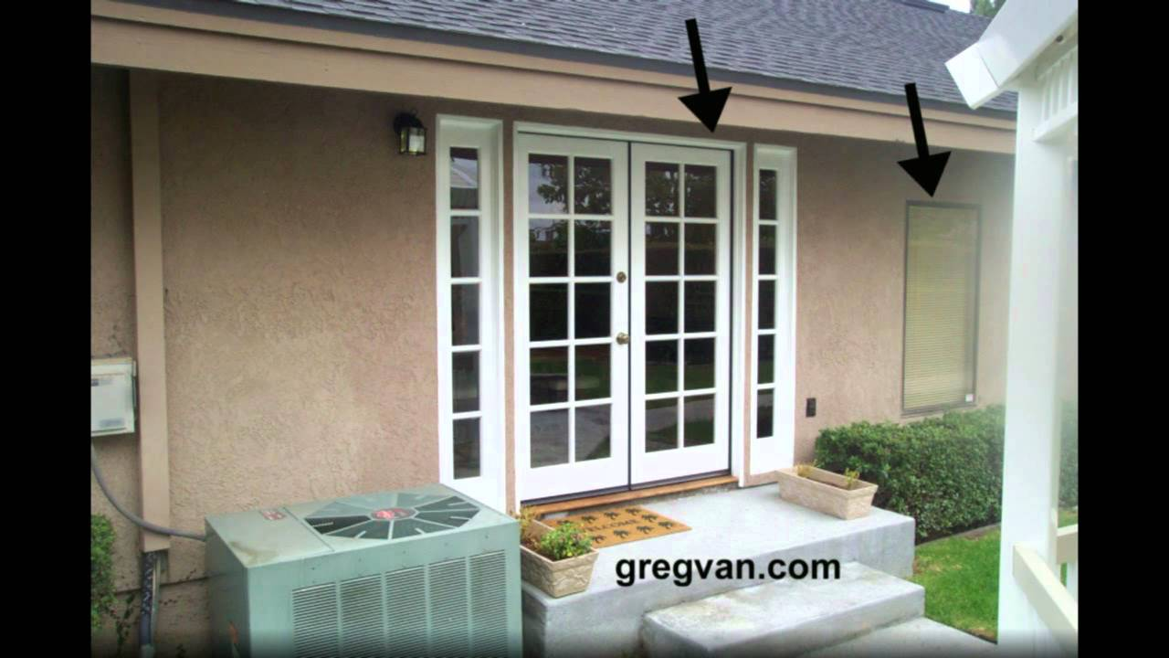 Architectural Window Locations Home Design YouTube - Home design window grills