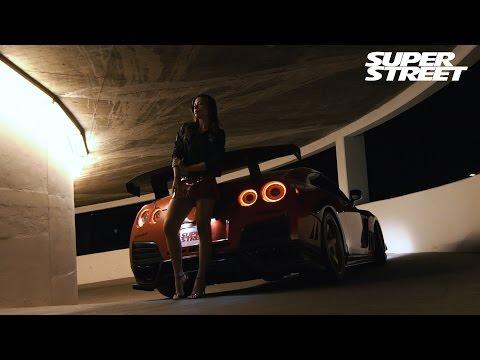 Super Street x Toyo Tires Calendar (2017)