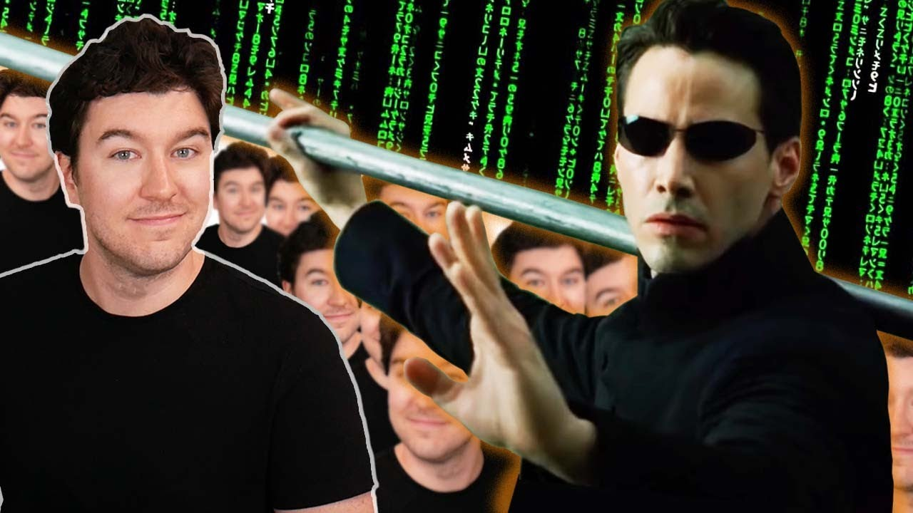 Download In DEFENSE of The Matrix Reloaded