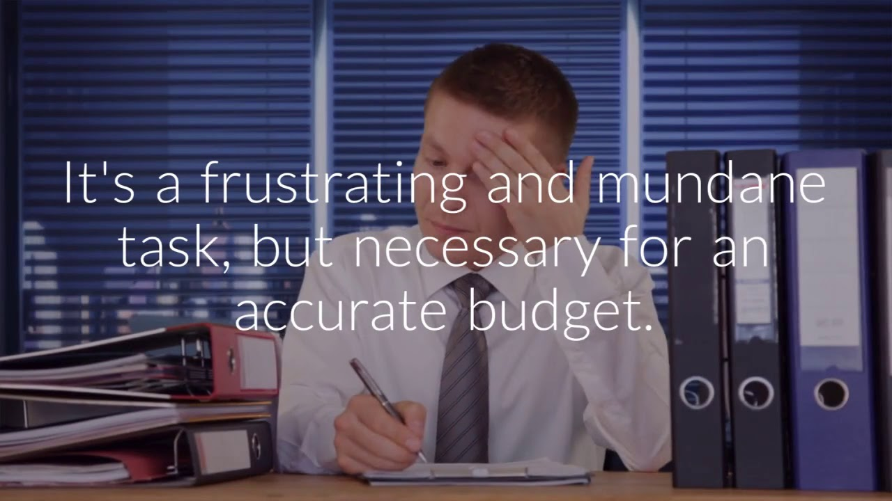 Meet Jason - COO - Operations Budget