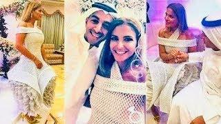 بيبي عبدالمحسن: انا عشت مع زوجي سنة بنفس البيت قبل الزواج