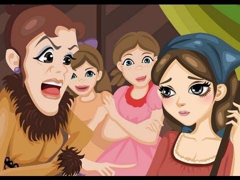 cenerentola:-trova-le-differenze---giochi-di-principesse---titter.it