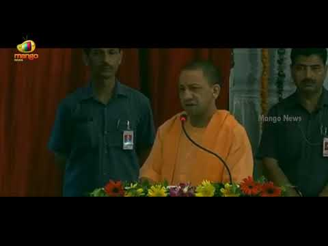 No place for VIP culture in democracy, Every Person is Important, Says  Yogi Adityanath | Mango News