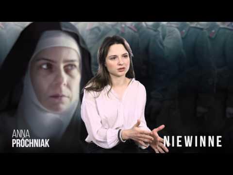 NIEWINNE - Agata Kulesza, Eliza Rycembel, Joanna Kulig i Anna Próchniak o filmie