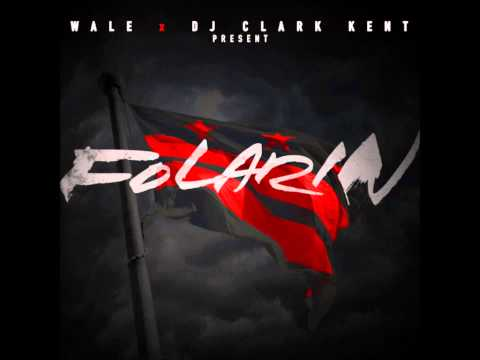 Wale ft. Tiara Thomas - Bad (Audio)